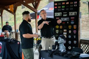 security pro show piru 2019